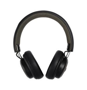 TOUCHit Wireless Headphones Black