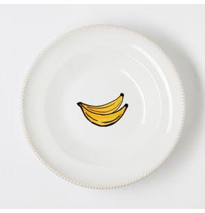 Verdura Banana Bowl 23cm