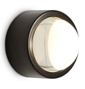 Spot Surface Light Black Round