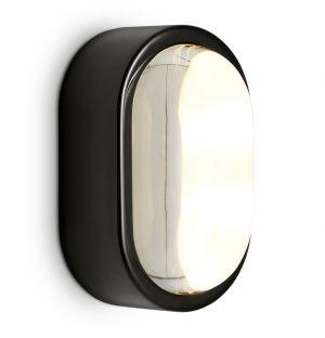 Spot Surface Light Black Obround