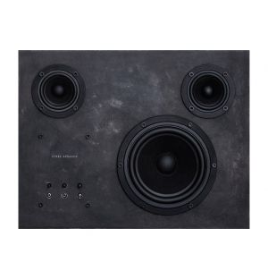 Limited Edition UPCRAFTED Speaker Steel