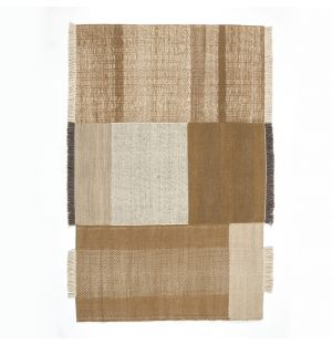 Ochre Tres Rug Collection