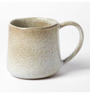 Reactive Mug Tile