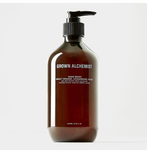 Sweet Orange, Cedarwood & Sage Hand Wash 500ml
