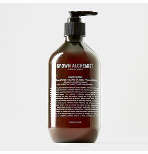 Sandalwood, Ylang-Ylang & Hyaluronan Hand Wash 500ml