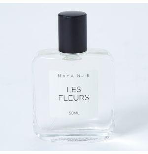 Les Fleurs Eau De Parfum