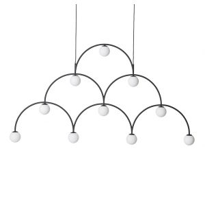 Bounce 169 Pendant Light