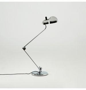 Topo Task Lamp Chrome