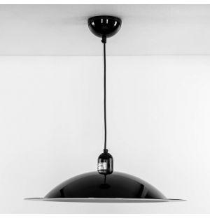 Lampiatta Pendant Light Black Large