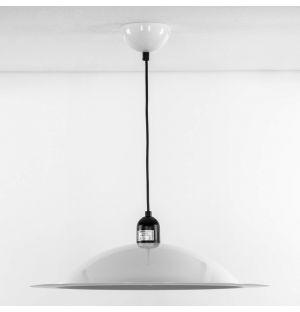 Lampiatta Pendant Light White Large