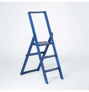 3-Step Ladder Conran Blue