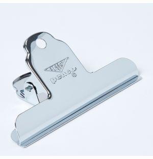 Clampy Clip Silver Medium