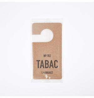 Tabac Fragrance Tag