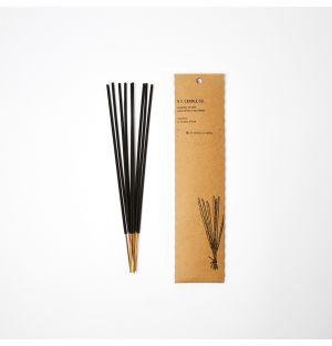 Amber & Moss Incense