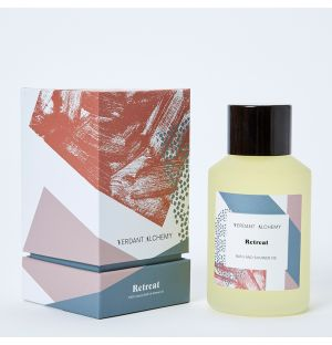 Retreat Bath Oil