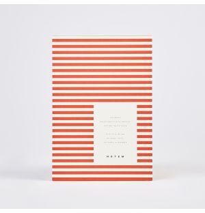 VITA Notebook Bright Red Small