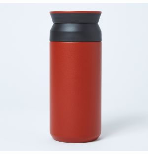 Travel Tumbler Red