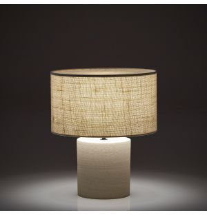 Raw Table Lamp