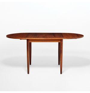Vintage Dining Table Teak c. 1960
