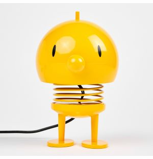 Bumble Large Lamp Yellow