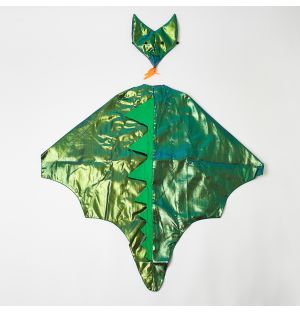 Dragon Cape Costume Set