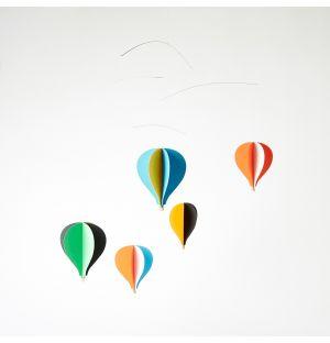 Balloon 5 Mobile