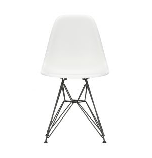 DSR Plastic Side Chair Dark Base