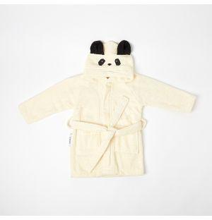Panda Bathrobe 1-2 Years