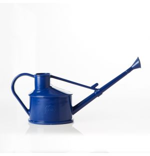 Handy Indoor Watering Can Blue