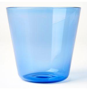 High Rise Tumbler Blue