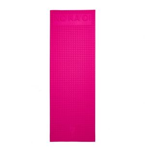 Yoga Mat in Fuchsia