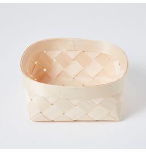 VILLU Kitchen Basket Small
