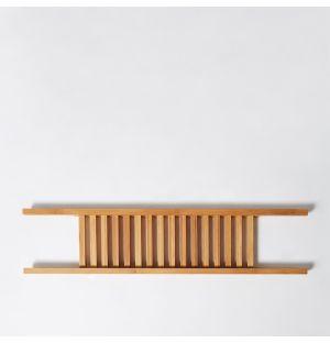 Arena Bath Bridge Bamboo