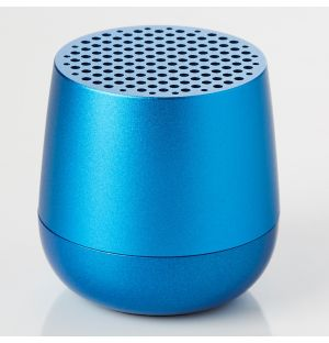 Mino Speaker Blue Pairable