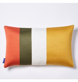 Saguaro Embroidered Cushion Cover 30cm x 50cm