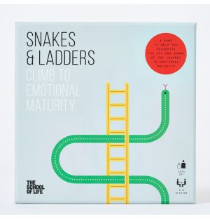 Snakes & Ladders