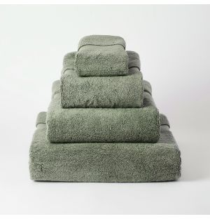 Premium Terry Towel Collection Sage