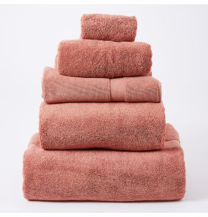 Premium Terry Towel Collection Clay