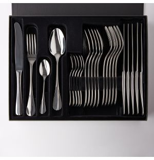 Beaumont 24-piece Cutlery Canteen