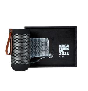 aFUNK Bluetooth Speaker Black