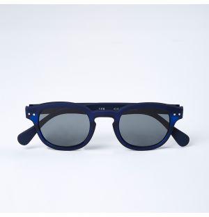 LetMeSee #D Sunglasses Archi Blue