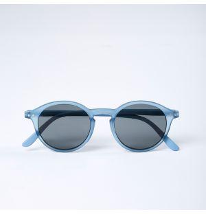 LetMeSee #D Sunglasses Cold Blue