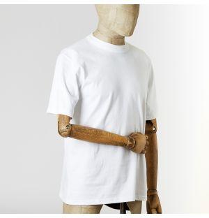 Callac Crew T-Shirt White