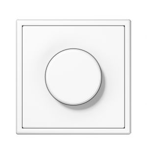 LS 990 Dimmer Wall Switch & Frame