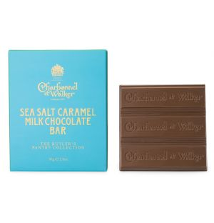 Butler's Pantry Sea Salt Milk Chocolate Bar