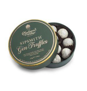Sipsmith Gin Truffles