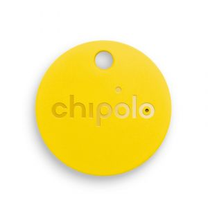 Chipolo Classic Yellow