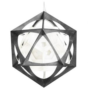OE Quasi Pendant Light