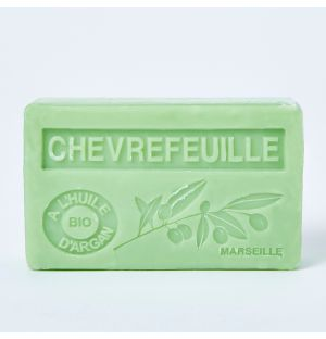 Chevrefeuille Argan Oil Soap