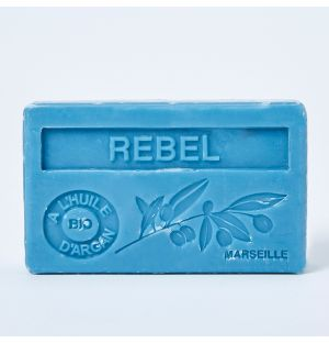 Rebel Argan Oil Soap